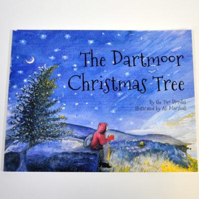 The Dartmoor Christmas Tree