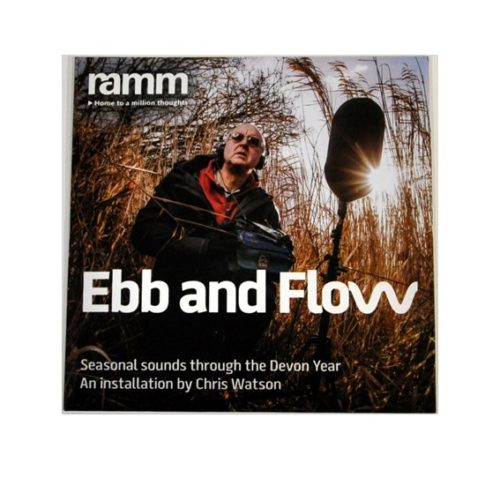 Ebb and Flow CD
