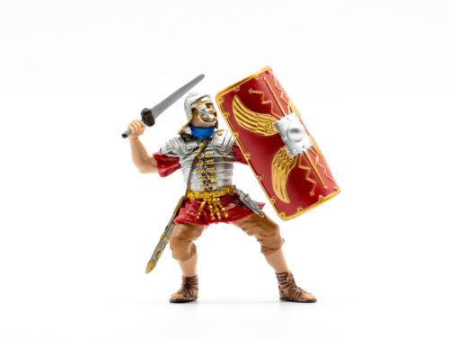 Papo Roman legionary