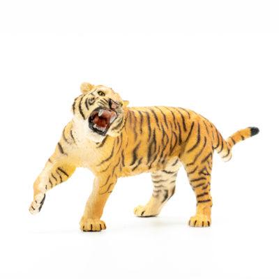 Papo roaring tiger