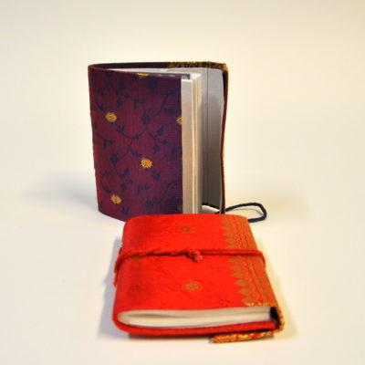 Sari notebook small