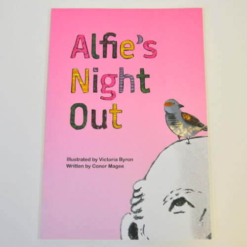 Alfie's Night Out