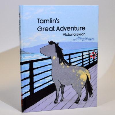 Tamlin's great adventure