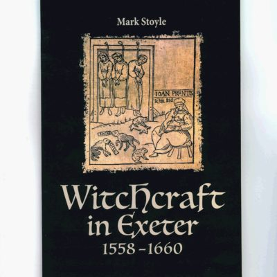 Witchcraft in Exeter
