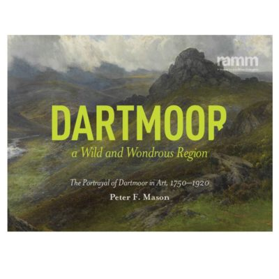 Dartmoor, a Wild and Wondrous Region