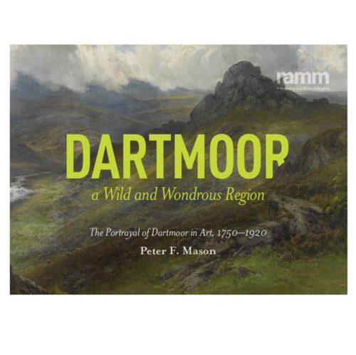 Dartmoor, a Wild and Wondrous Region