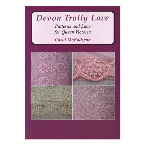 Devon trolly lace