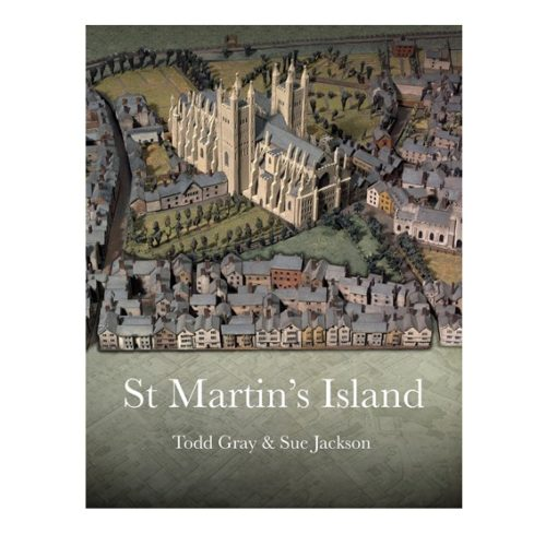St Martin's Island