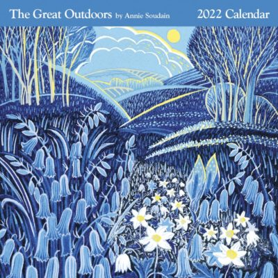 The great outdoors 2022 calendar
